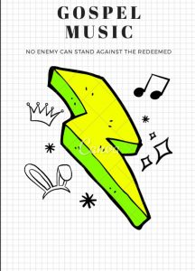 No Enemy Can Stand Against The Redeemed