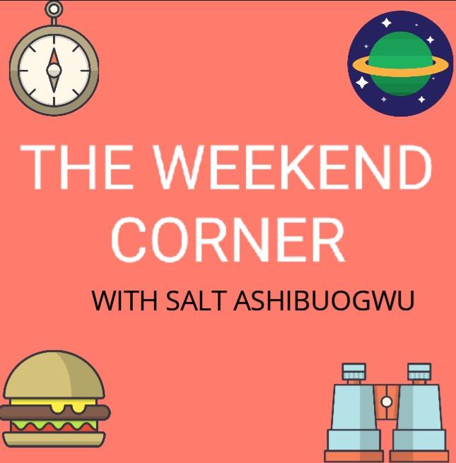 The Weekend Corner