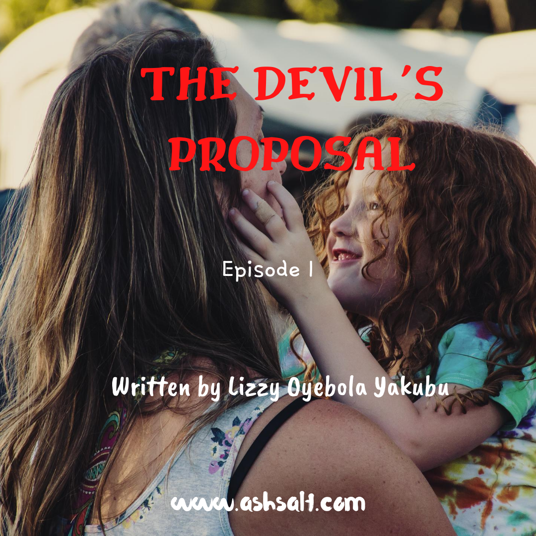 THE DEVIL'S PROPOSAL 1